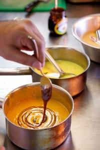 Marmite curry sauce