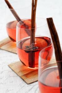 Martin Miller's Mulled Gin