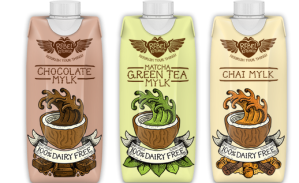 New Rebel Kitchen Adult Drinks