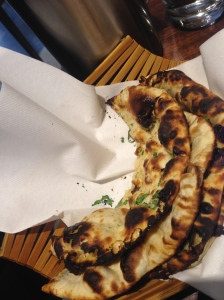 Heaven in a naan bread basket