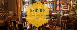 Farringdon Grand Union