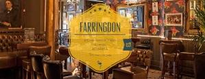 Farringdon Grand Union