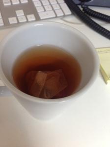 Bark Tea