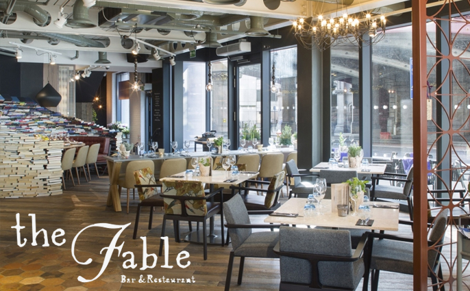 The Fable Farringdon London Drake Amp Morgan Group