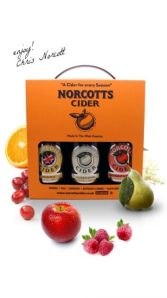 Norcotts Cider Gift Pack