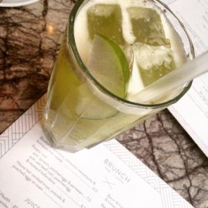 blixen green juice